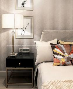 Кровать Lavinia