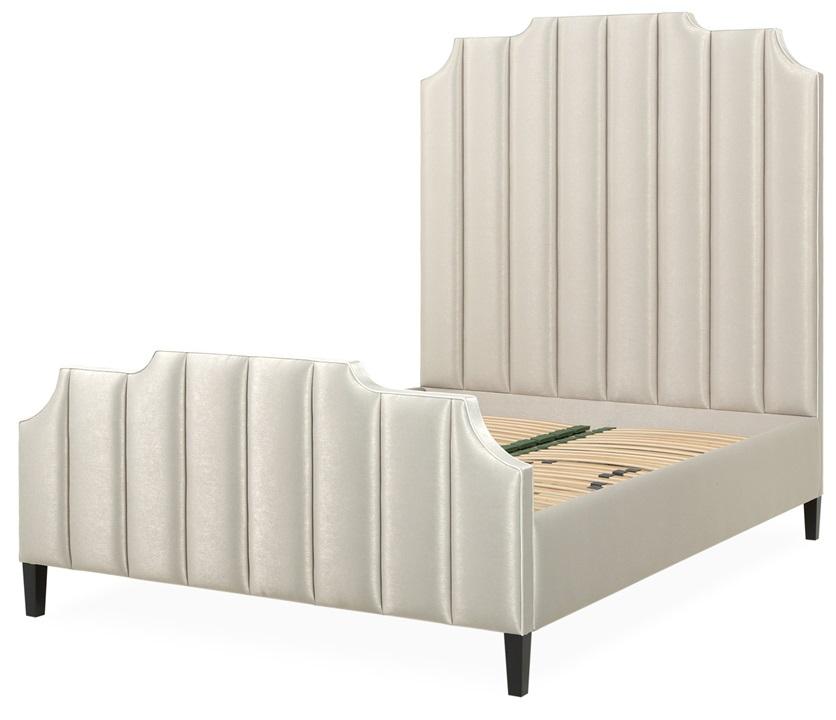 Кровать с изголовьем Kingston