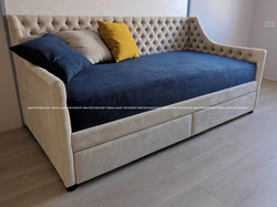 Диван-кровать SB272