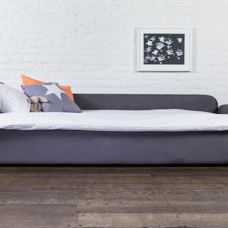 Кровать TRIBE в LUXURY SOFAS