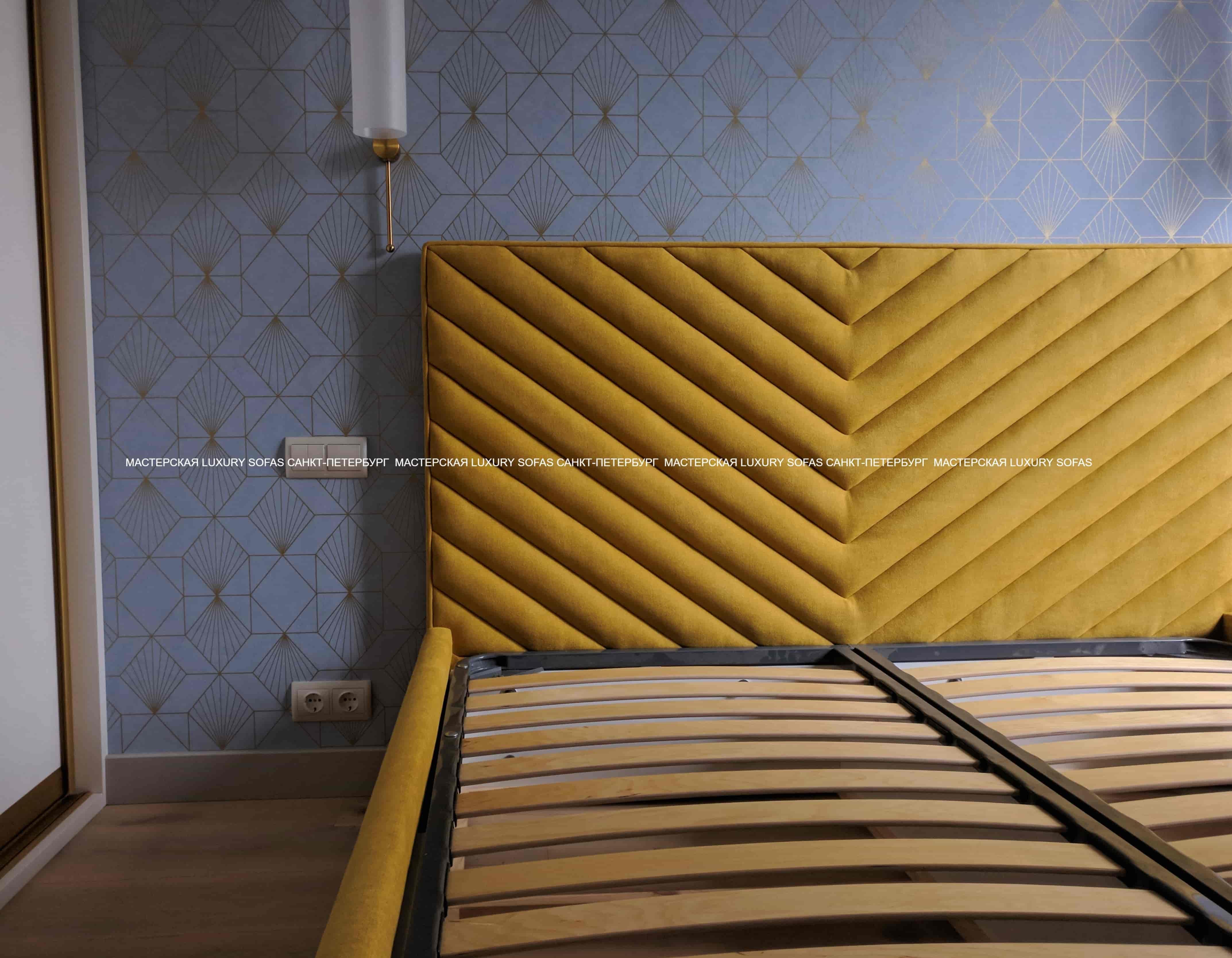 Кровать SB334