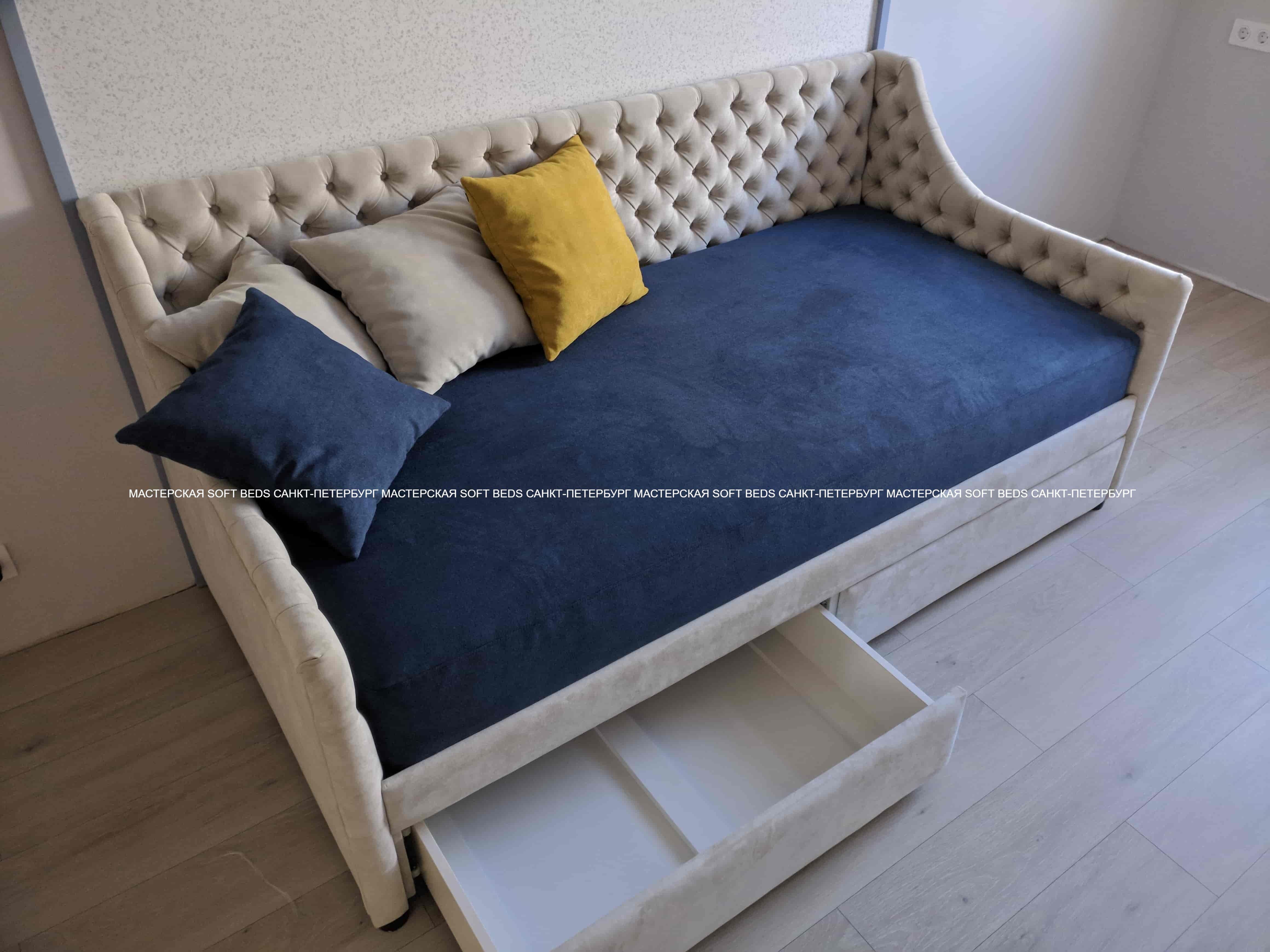 Диван-кровать LS272