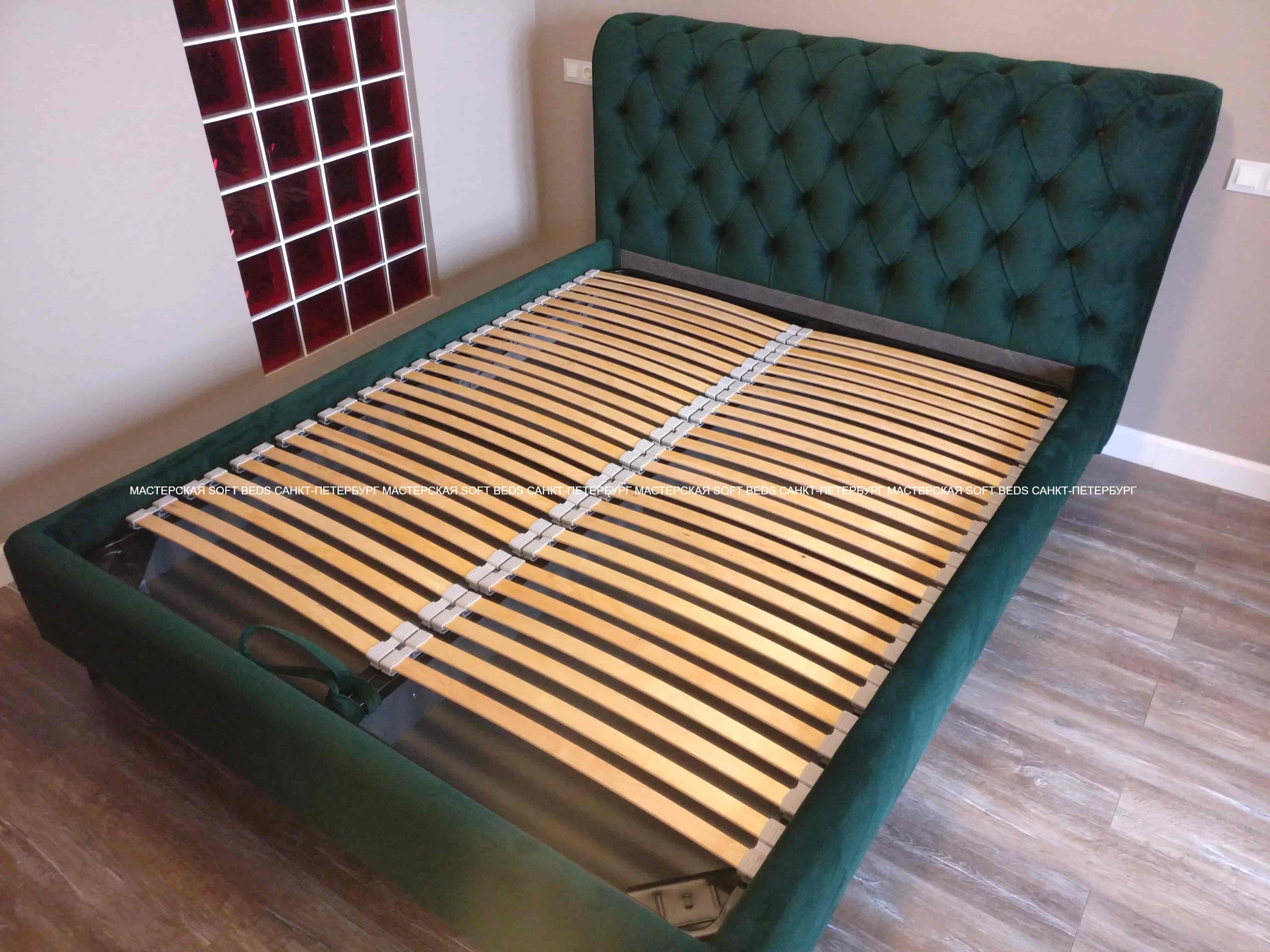Кровать SB425