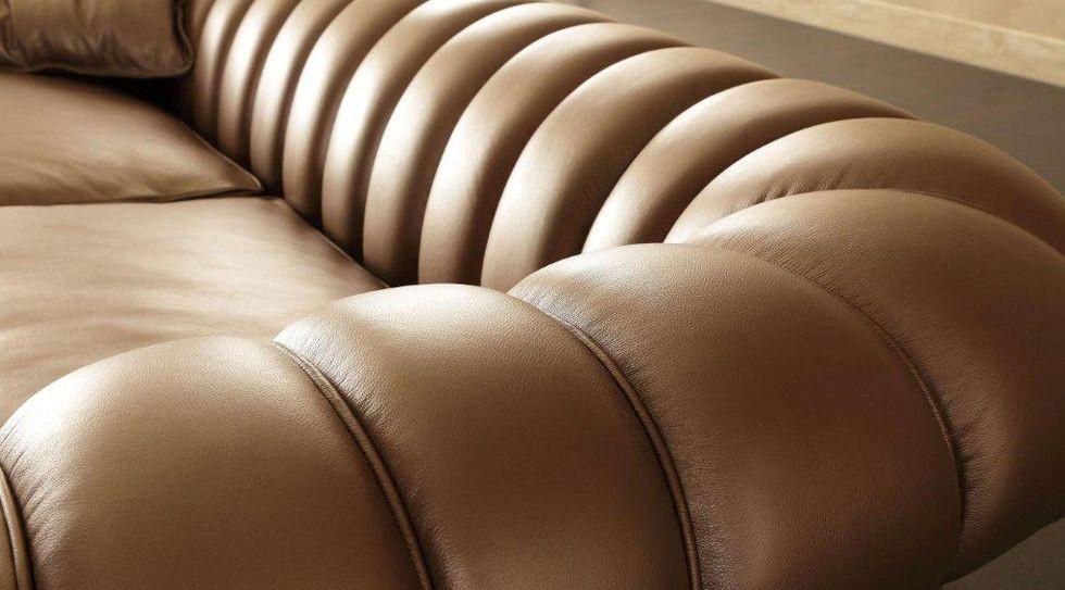 Прямой диван KARMA в LUXURYSOFAS