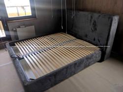 Кровать SB473