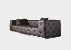 Прямой диван GOLDEN в LUXURYSOFAS