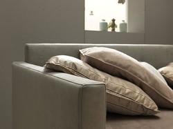 Диван-кровать POINT в LUXURY SOFAS