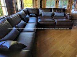 Модульный диван LS345