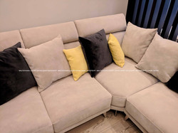 Угловой диван LS238