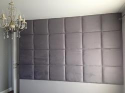 Стеновые панели квадраты