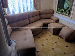 Угловой диван LS431
