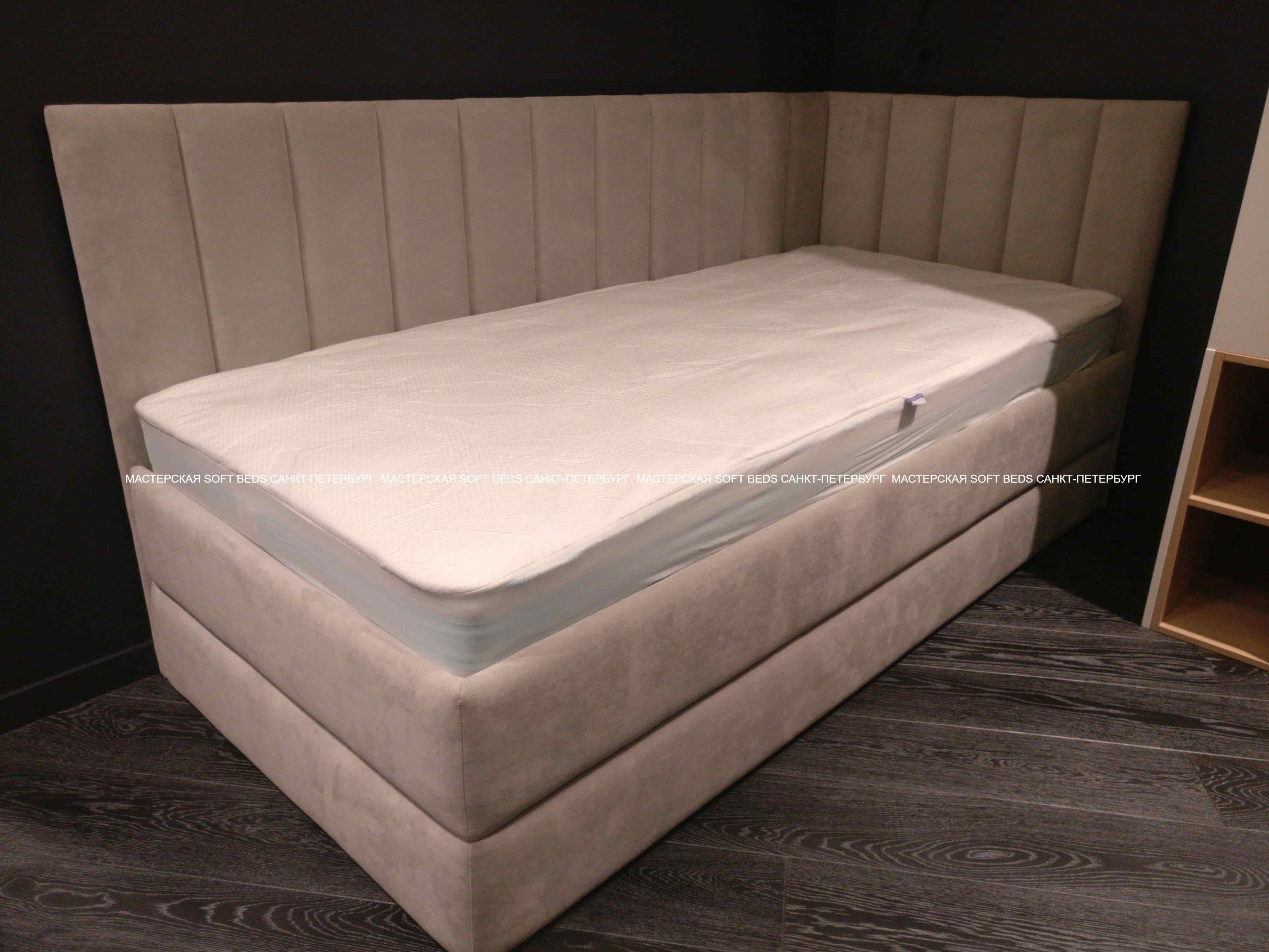 Детская кровать SB353