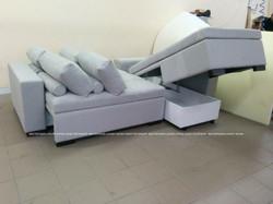 Угловой диван LS42