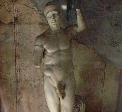 Priapus - Fertility god