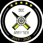 BDE ARMY'SEN ISEN TOULON