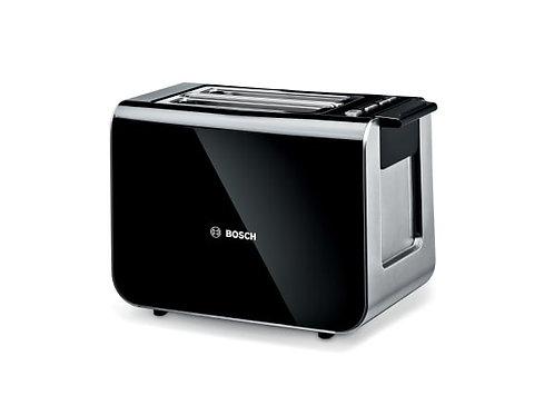 Bosch  Styline 860W 2 Slice Toaster