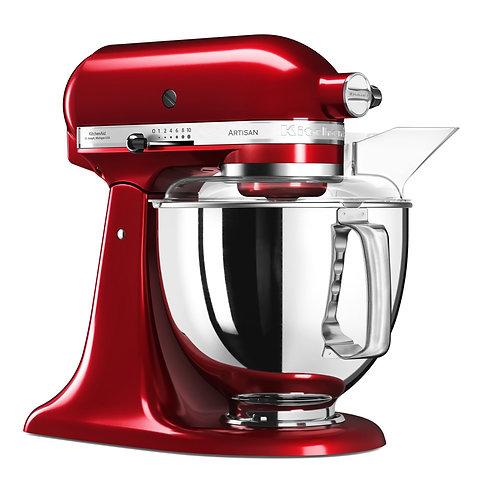KitchenAid Artisan Stand Mixer, Apple Red