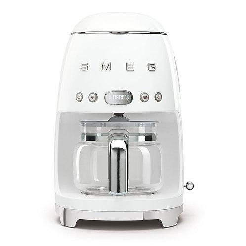 Smeg Coffee Machine, White