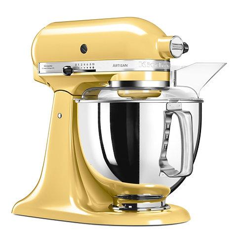 KitchenAid Artisan Stand Mixer, Majestic Yellow