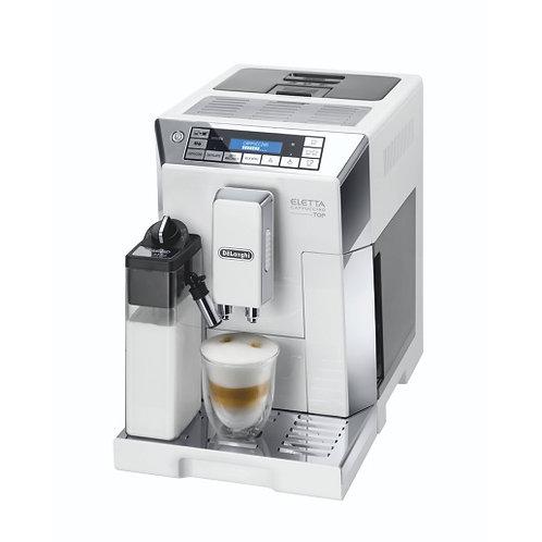 DeLonghi- Eletta Cappuccino Machine