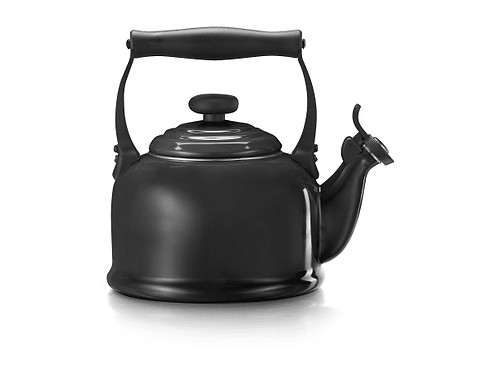 Traditional Stovetop Kettle, 2.1 Litre