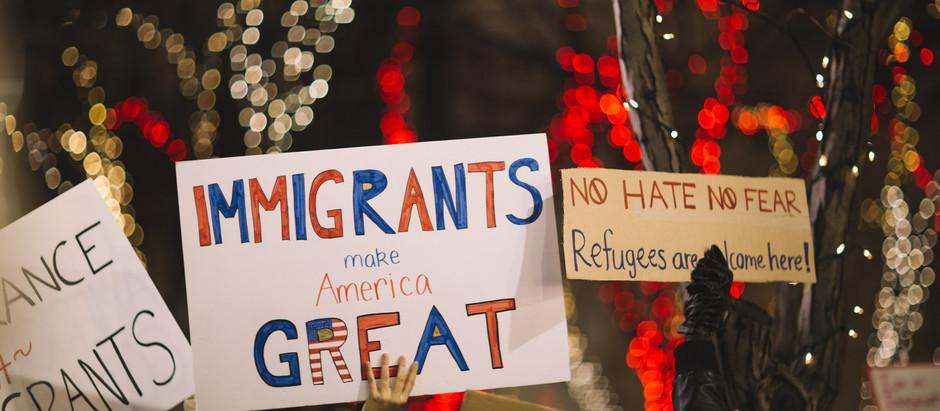 The Hypocrisy of Undocumented Labor Policy