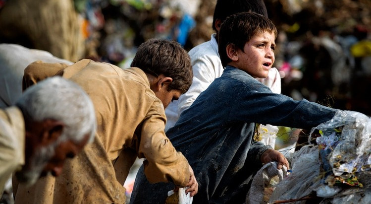 The Dilemma of Child Labor Within Low-income Countries - It's Not That Simple