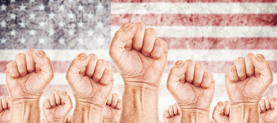 The Need For Union Strength