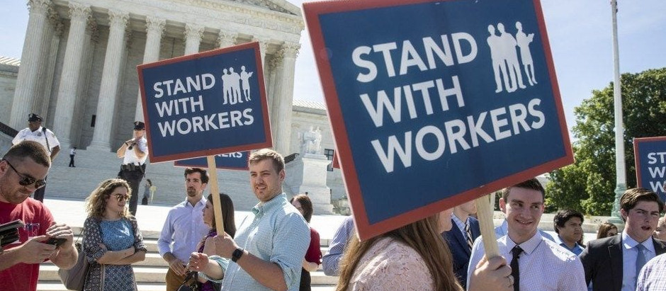 The Case For Striking In The Public Sector