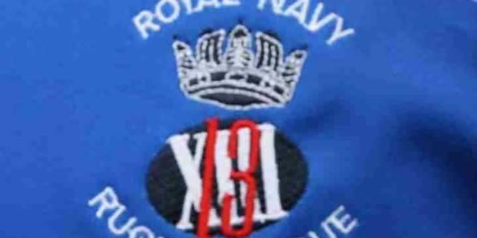 Royal Navy Vs Army