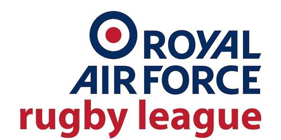 Royal Air Force Vs. Royal Navy