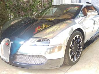 תערוכת אוטומוטור בת 28 שנים, השנה חגיגה של מכוניות על.