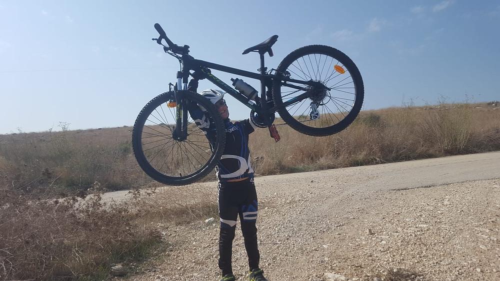 אופניים קלים של אורבאה orbea x24