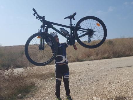 אופני אורבאה לילדים Orbea X24