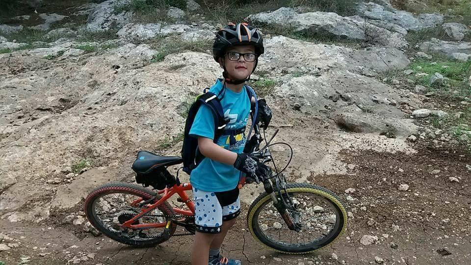 כפירי בדרכים | מחנה אופניים בייקגייד חנוכה 2017