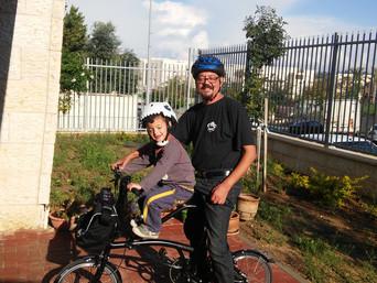 אופניים מתקפלים - ברומפטון S בלאק אדישן