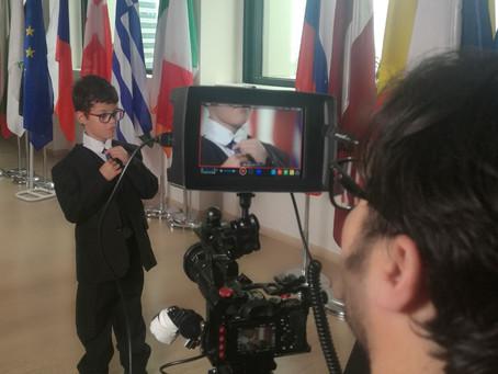 ראיון מיוחד עם עמנואל ז'ופרה, שגריר האיחוד האירופי