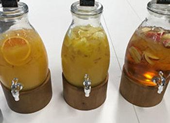 Beverage canister - 5 Litre
