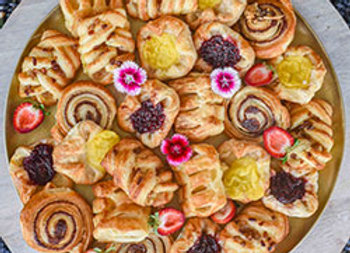 Assorted Danishes - mini
