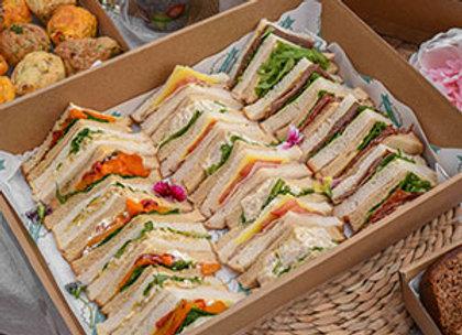 Point sandwich