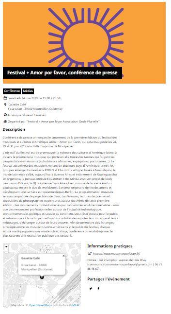 SALC article sur conf de presse.JPG
