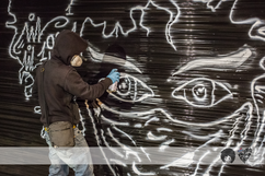 Live painting - by Vil1-2