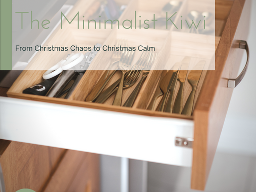 How to Organise Your Utensil Drawer