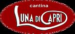 Logo da Cantina Luna Di Capri
