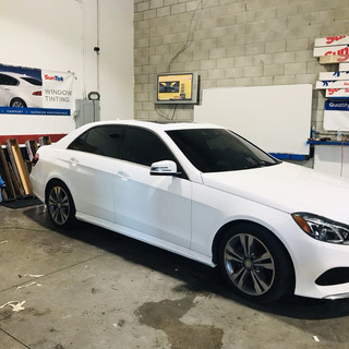 Best Auto Glass and Tint