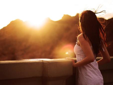 Single, discouraged and lacking faith?