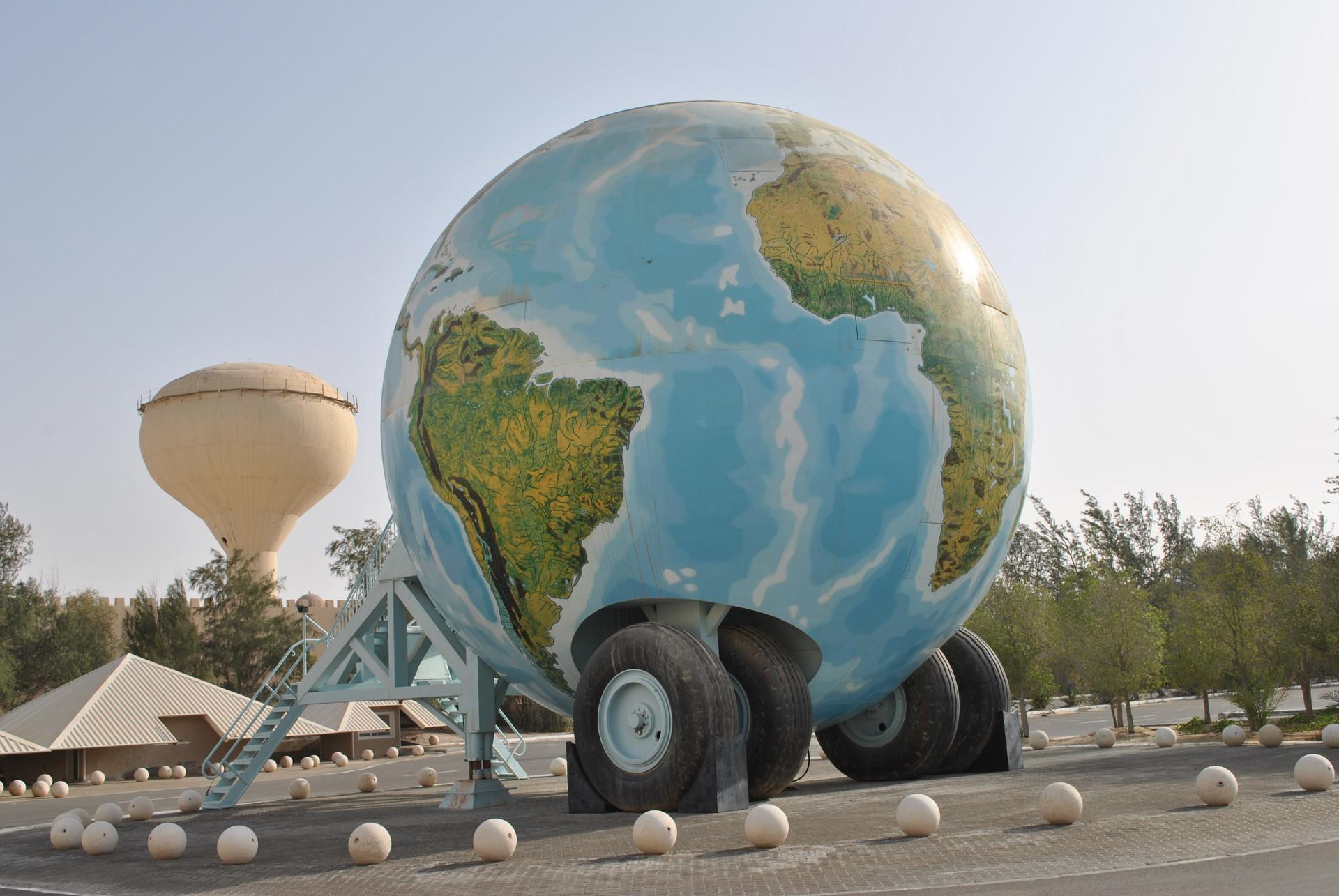 Earth Mobile