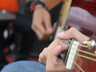 THE SECRET OF EVERY GREAT WORSHIP LEADER