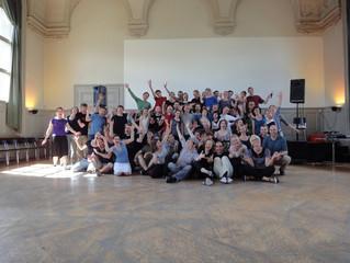 1. Blues Workshop in Bern