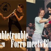 Forro meets Blues - 22.02.20